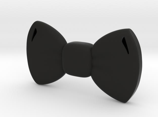 Coco in Black Natural Versatile Plastic