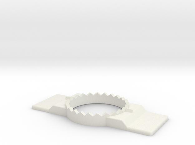 PolCalBaseB in White Strong & Flexible