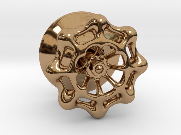 Valve-styled Dimmer Knob