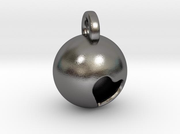 Minimalist Pluto Pendant
