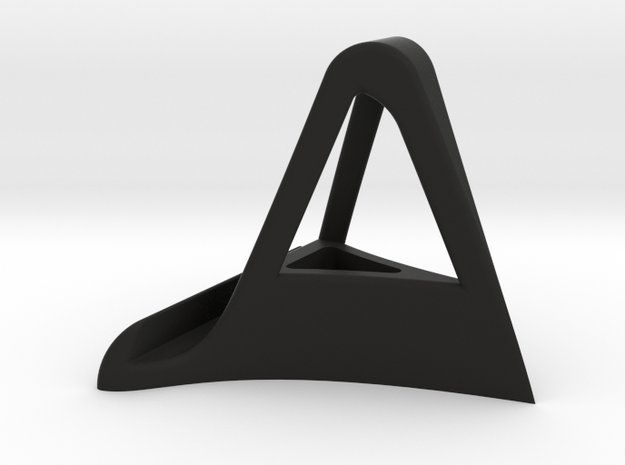 IPad Stand in Black Strong & Flexible