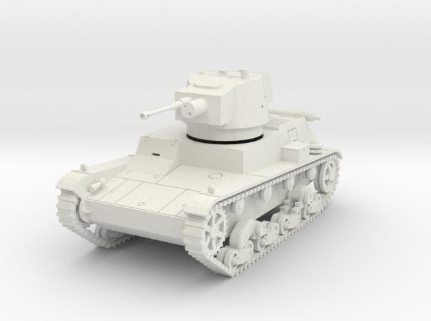 PV72A 7TP Light Tank (28mm)