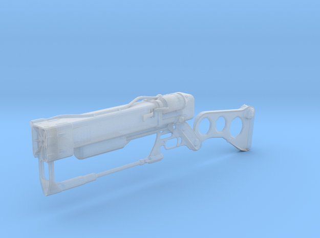 Laser Rifle (1:12 Scale)
