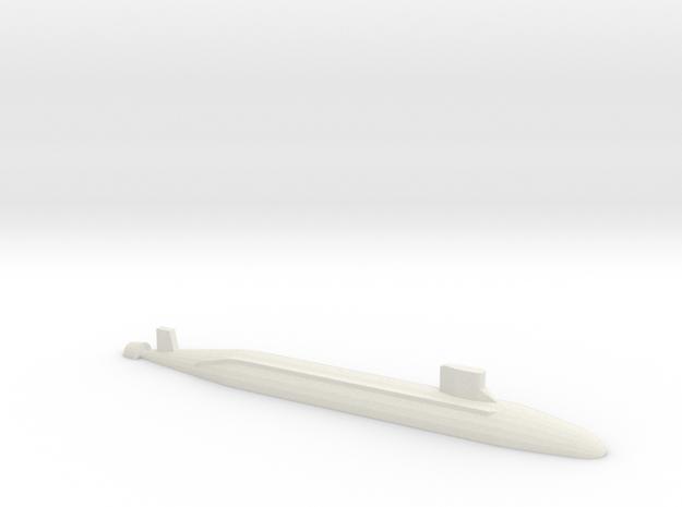 Seawolf-Class SSN, 1/1800