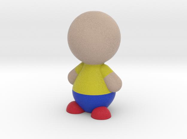 DKR Toy