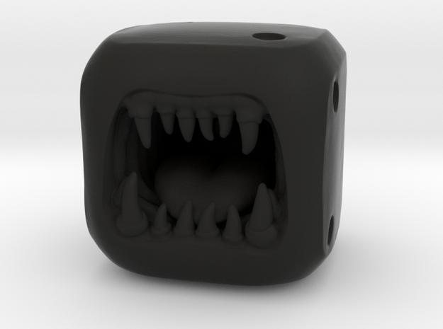 Monster Dice - Custom Dice