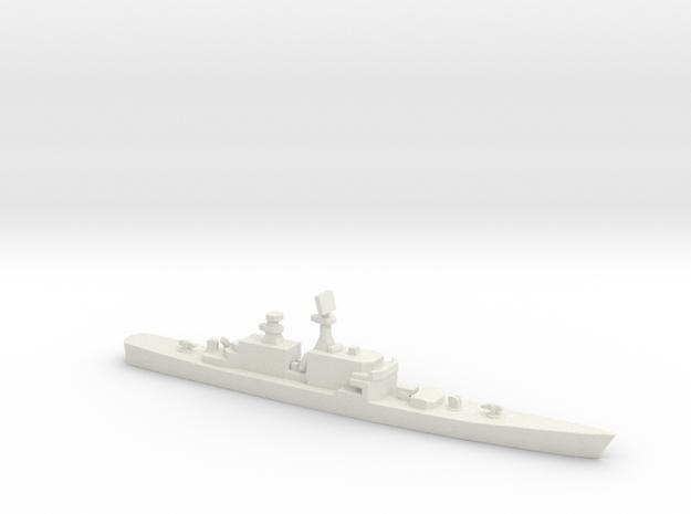 USS CGN-36 California, 1/1800