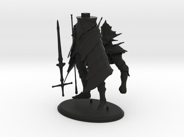 Dark Souls Ornstein Printable