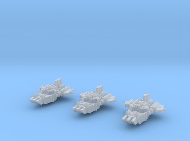 Brutal Ramships (3)