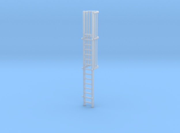 'N Scale' - 15.33 FT Ladder For Loadout Bin