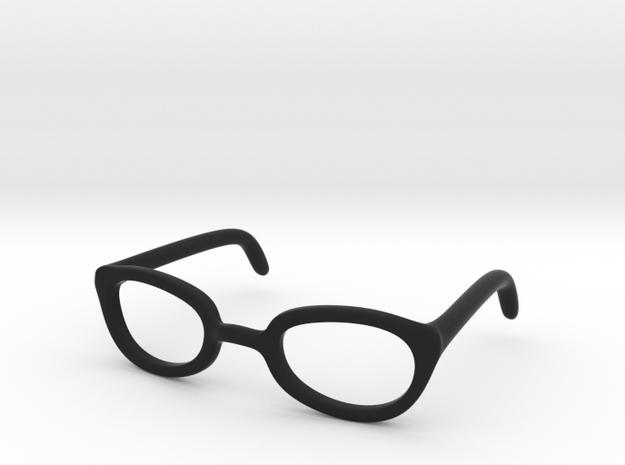 Eye Glasses Frames Egg: BJD doll size MSD