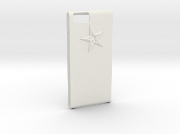 starry iphone 6 case in White Strong & Flexible