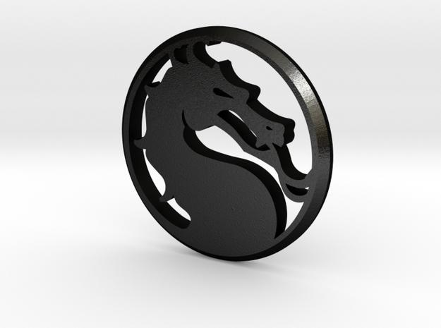 Mortal Kombat Medallion