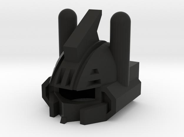 Kreon Combiner - Combat Helmet 3d printed