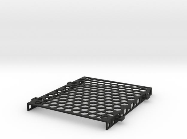 G751 2.5 Minimal CAGE in Black Natural Versatile Plastic
