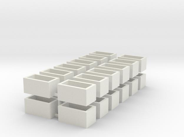 24 Pack Speaker Box Open1.0
