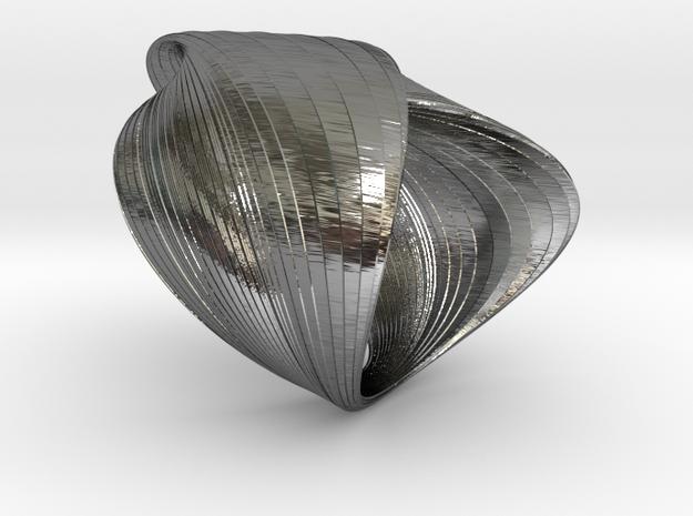 deform in Premium Silver