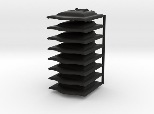 Axle Box Covers