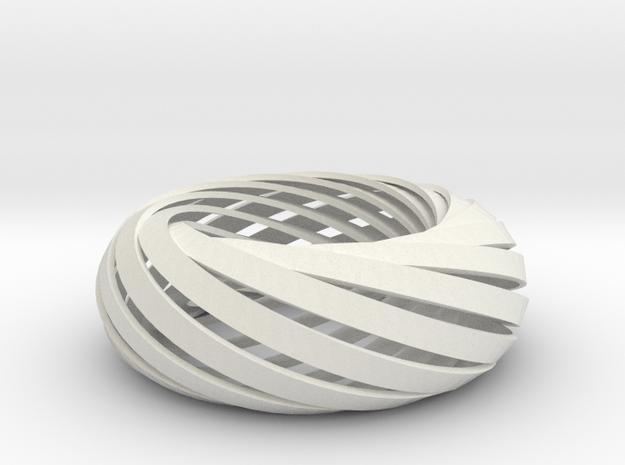 Torus of Mobius Strips