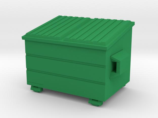 Dumpster 'O' 48:1 Scale