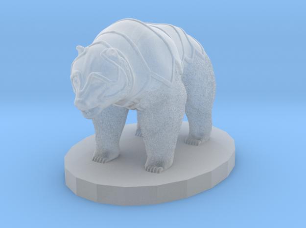 Armored Bear