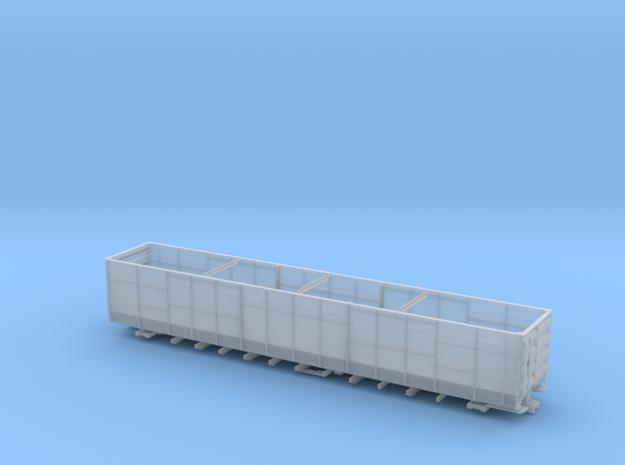 TYOX 400-404 ex SP G-100-17  in Smooth Fine Detail Plastic
