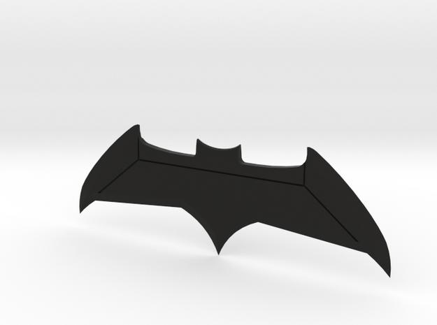 Batman vs Superman Dawn of Justice Batarang
