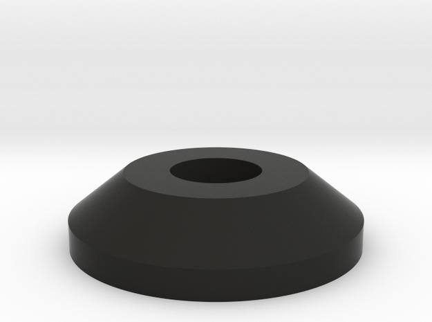 LR-46 Adjusting Nut in Black Strong & Flexible