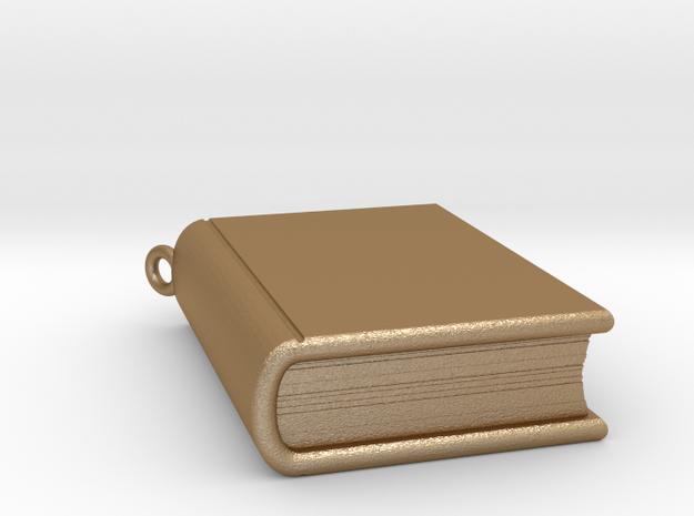 Book Nibbler - Custom