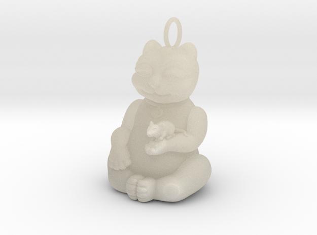 CBUDA STL 3d printed