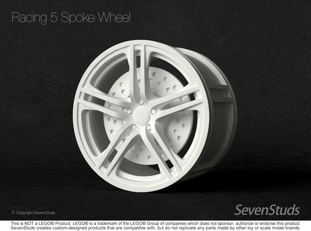 Racing Wheel 01_56mm