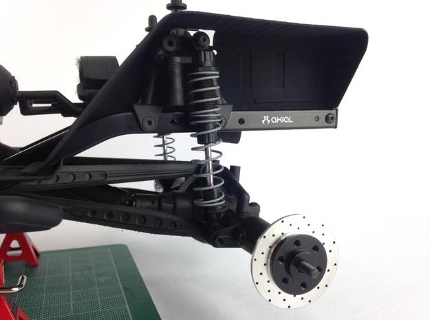 AD10004 Inner Fenders REAR (SCX10)