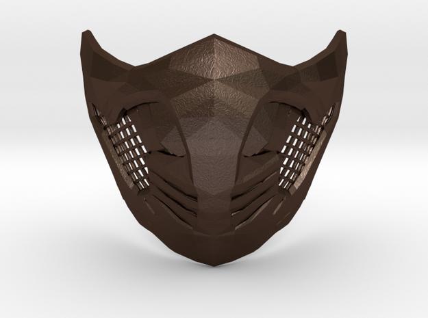 Scorpion Mask MKX (wearable)