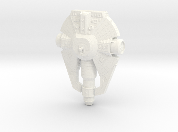 YT-2000 New 3d printed
