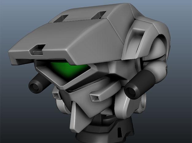 VF 1X++ Head Unit
