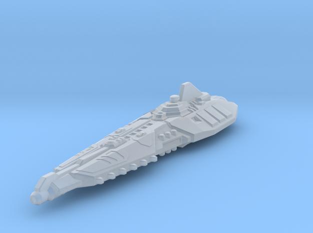 Stravok Shung Battleship
