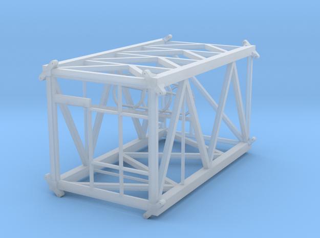 LIEBHERR 280 EC-H 16 tower element 4,14mt 1/87 in Smooth Fine Detail Plastic