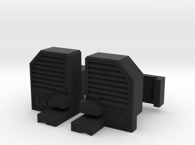 Combiner Wars Menasor Shoulder Pad Lock