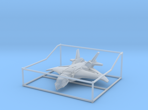 400_Ave_Quinjet [x1] [F] in Smooth Fine Detail Plastic