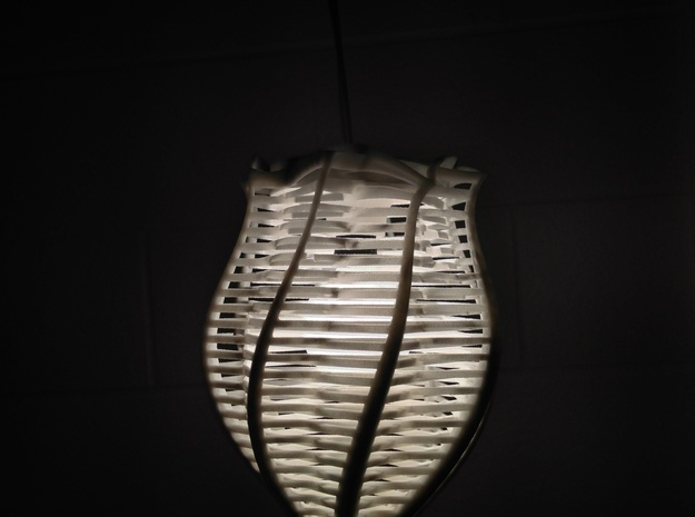 Modern Light 3 3d printed