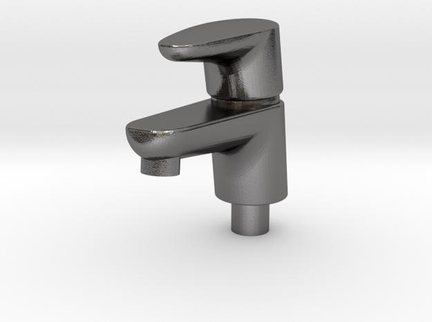 Miniature Dollhouse Faucet 1/12