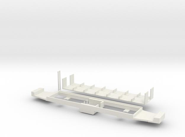 Fahrgestell Extertalbahn 3d printed