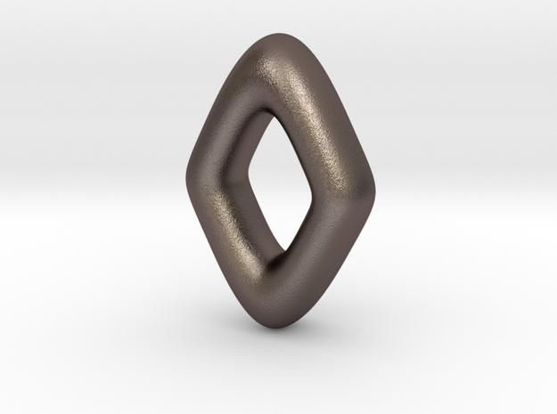 RUNE - Z in Stainless Steel