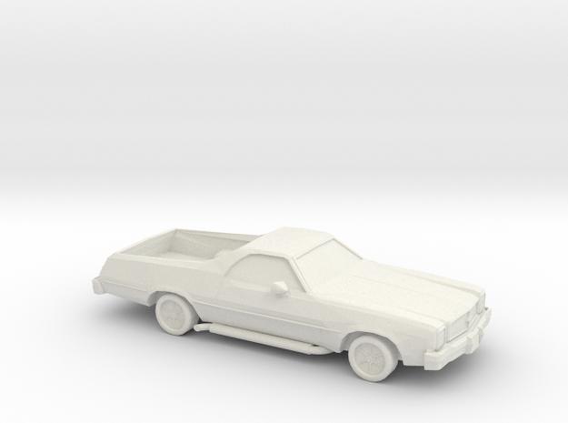 1/87 1976-77 Chevrolet El Camino