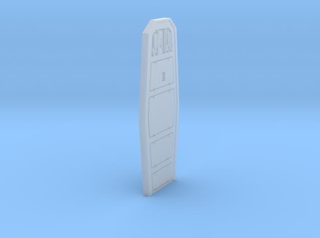 YT1300 MPC CABIN DOOR in Smooth Fine Detail Plastic