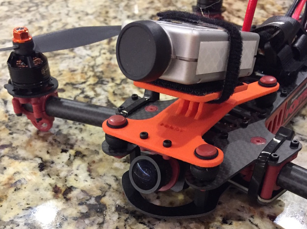 Dynamic Camera Mount For Vortex 285