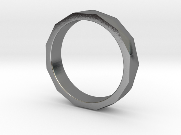 Engineers Ring - US Size 6.5
