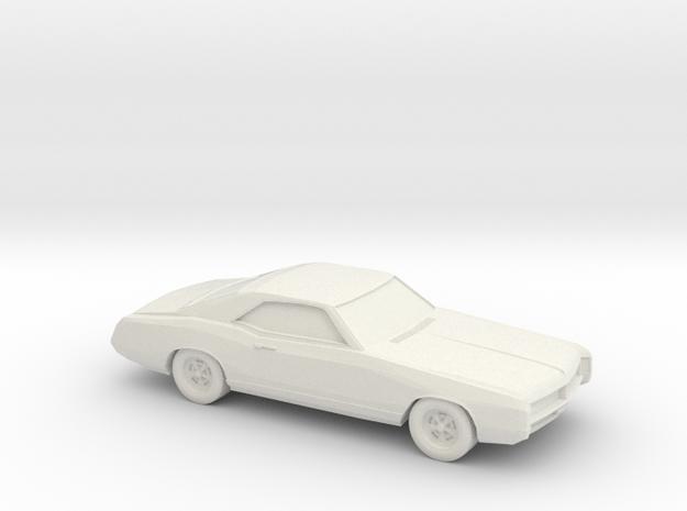 1/87 1966 Buick Riviera