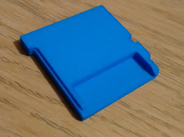 3DS Cartridge Blank Thin