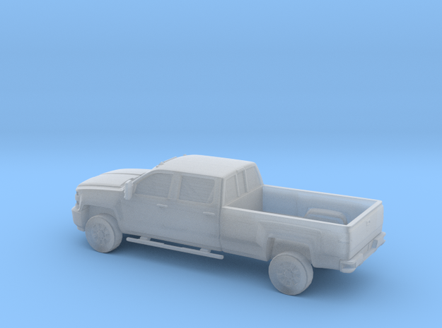 1/56 2015 Chevrolet Silverado Long Bed